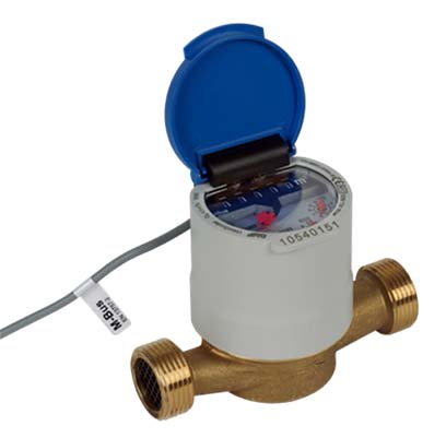 Gwf Water Meter Systems Hamdon